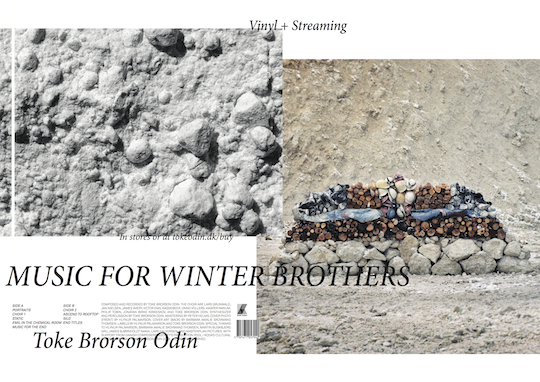 Winter Brothers LP